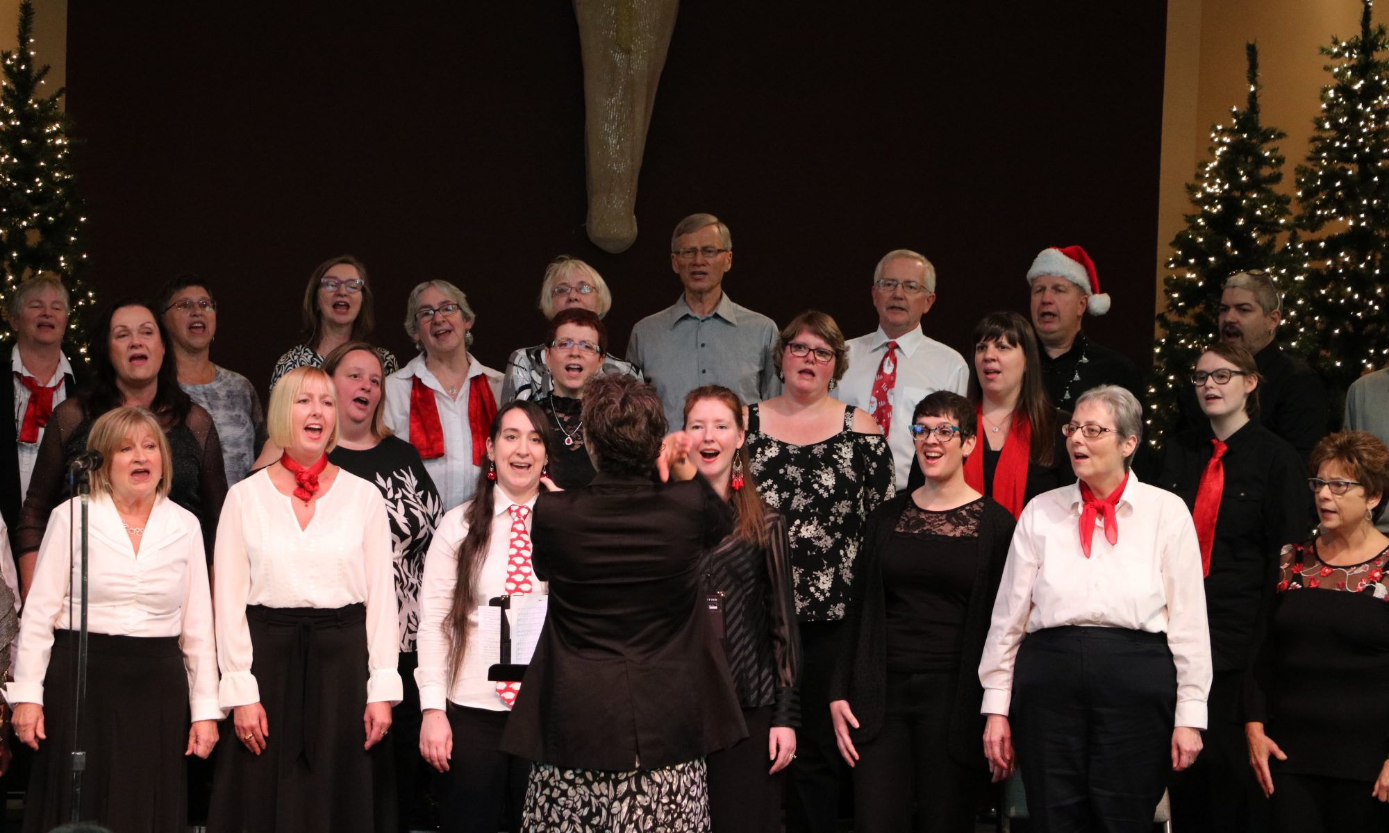 The Allegra Singers